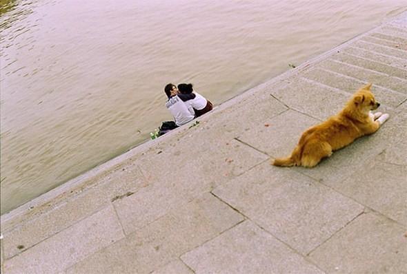 Изображение 20. Фотограф: Юань Сяопень.. Изображение № 20.