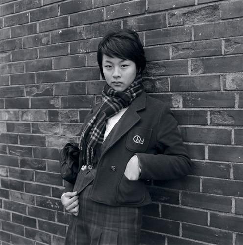 Классный час: Школьники в документальных фотографиях. Изображение № 119.