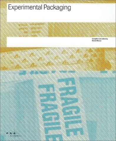 Изображение 14. Книги и альбомы про упаковку: какие они бывают.. Изображение № 8.