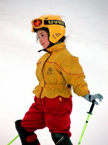 Конкурс красоты среди сноубордисток игорнолыжниц!. Изображение № 1.