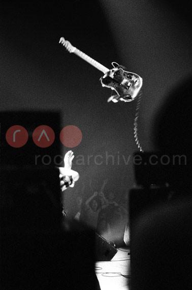Michael Putland. Легендарные рок-фото. Изображение № 21.