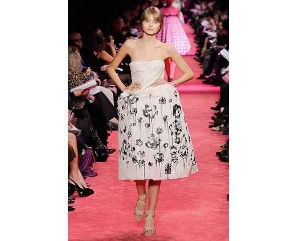 Неделя моды в Нью-Йорке: второй день. Изображение № 103.
