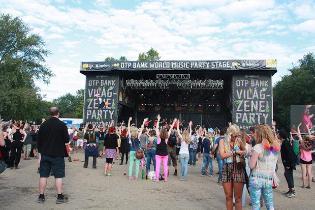 Дневник с фестиваля Sziget: DIY-рай, бар Чака Норриса и танцы под The XX. Изображение № 20.