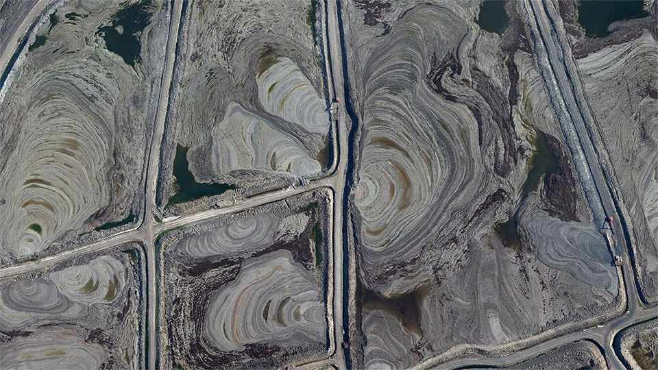 35 фотографий  из Google Earth,  которым сложно поверить. Изображение № 27.