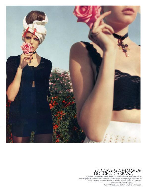 Vogue-a-porter. Изображение № 46.