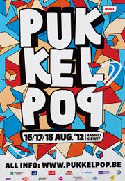 Фестиваль Pukkelpop в Бельгии: Развлечения кроме пива и шоколада. Изображение № 8.