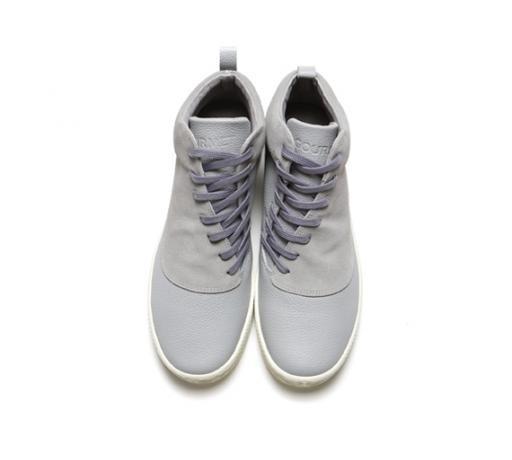 Обувь сосмаком: Gourmet footwear fall 09. Изображение № 7.
