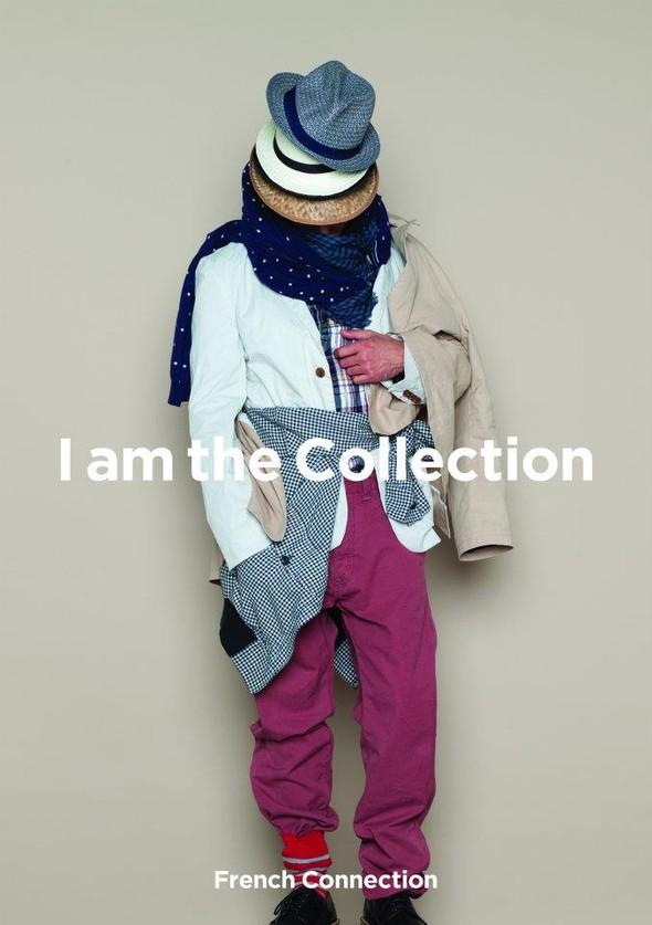 Рекламные кампании: Bloch, Chanel и French Connection. Изображение № 14.