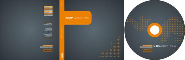 Shema - Exorcist Theme. Изображение № 1.
