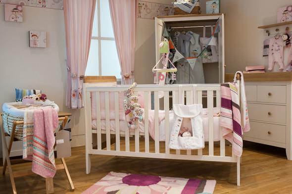 Первый магазин Mamas&Papas открылся  в Москве, в ТРЦ «Европейский» . Изображение № 5.