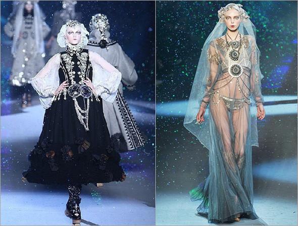 Мода любит Россию. Изображение № 13.