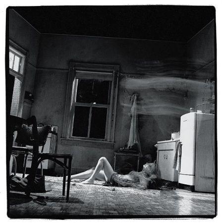 Sylvia Plachy. Изображение № 10.
