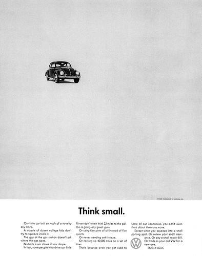 Правила разумной рекламы. Изображение № 1.