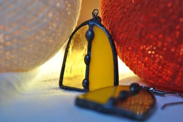LookBook украшения из стекла. Изображение № 7.
