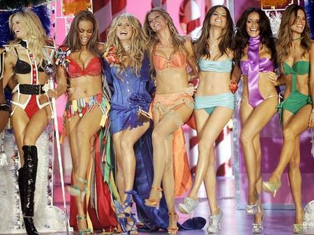 Изображение 14. Victoria's Secret Angels.. Изображение № 7.