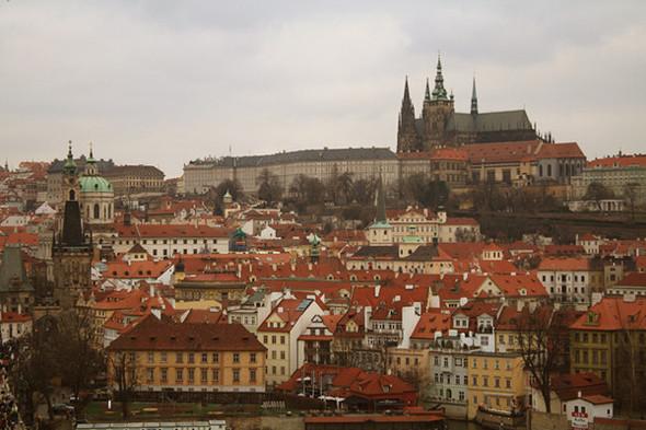 Изображение 13. Кто живет в Праге: экспаты.. Изображение № 4.