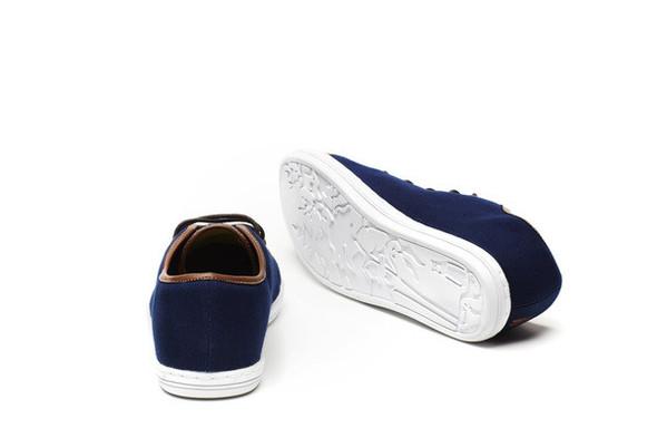 Мужская обувь: Shoe the Bear SS 2012. Изображение № 26.
