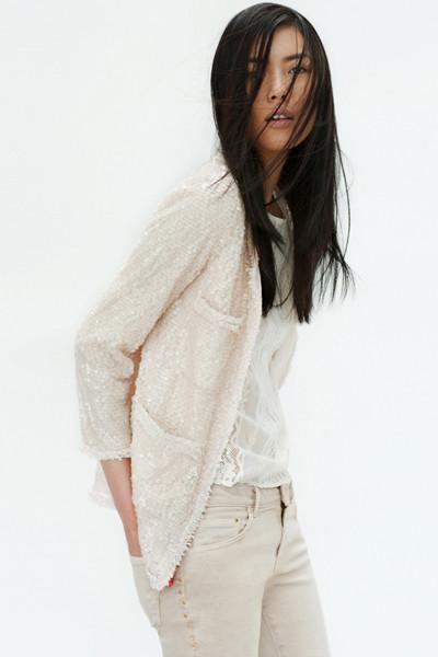 Лукбук: Zara April 2012. Изображение № 3.