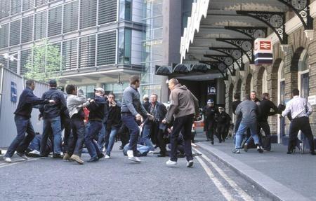Green Street Hooligans (Хулиганы). Изображение № 6.