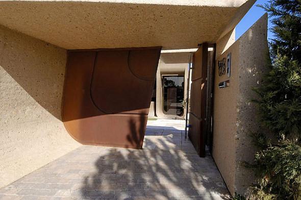 Изображение 15. Дом в Мадриде от студии A-cero.. Изображение № 15.