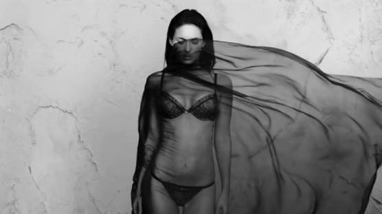 Изображение 8. Megan Fox в рекламной компании Emporio Armani.. Изображение № 8.