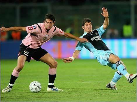 PUMA объявила о сотрудничестве с футбольным клубом PALERMO CALCIO. Изображение № 1.