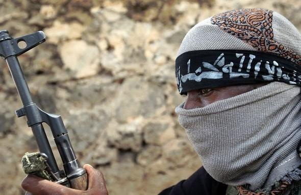 Сомали: война вфотографиях. Изображение № 18.