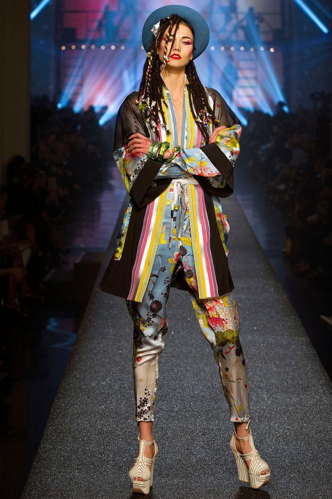 Жан-Поль Готье запускает линию уличной одежды . Изображение № 4.