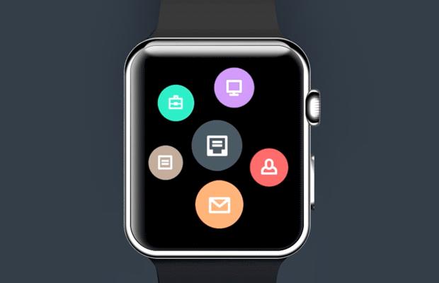 Кто придумывает интерфейсы, которые завтра будут в топах App Store. Изображение № 23.