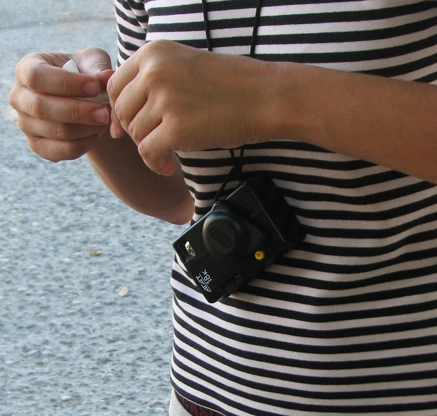 "Обзор фотоаппарата ""Агат"" от сообщества ""..ФОТОКАМЕРА.."" + фото. Изображение № 20."