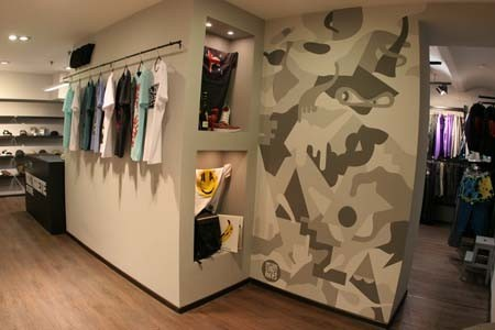 Konkrete Store & Gallery. Изображение № 2.