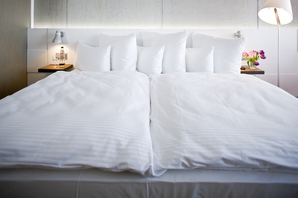 Design Hotels: FACTORY HOTEL, Германия. Изображение № 5.