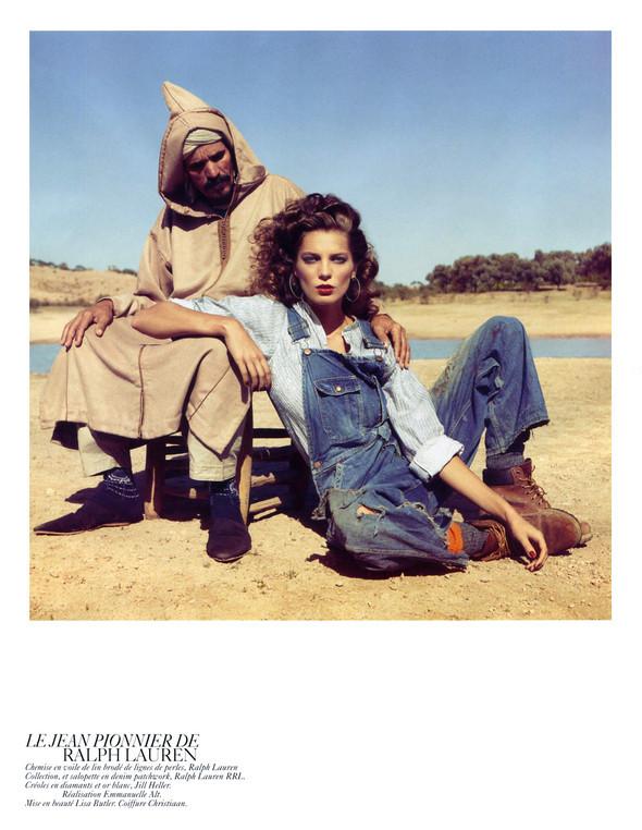 Vogue-a-porter. Изображение № 49.