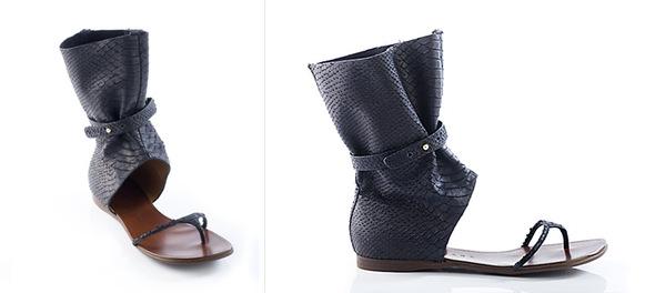Испанская обувь. Изображение № 9.