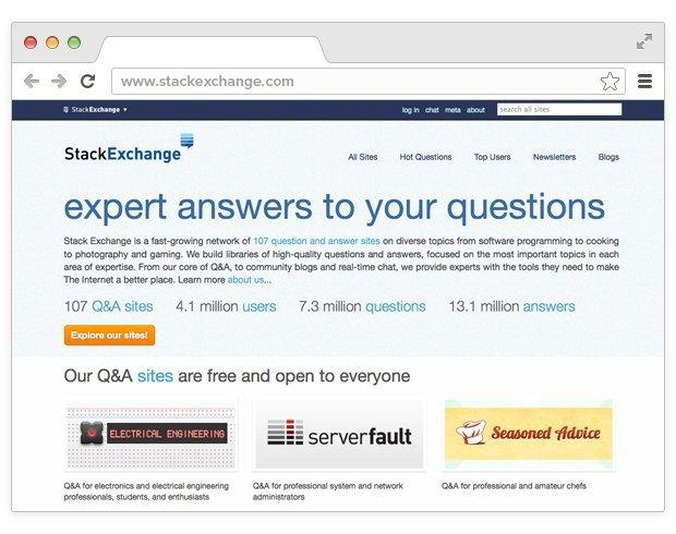 Где искать ответы в интернете. Изображение № 3.