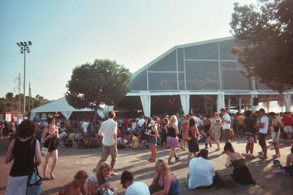 30 фестивалей лета: Куда ехать в июле. Изображение №168.