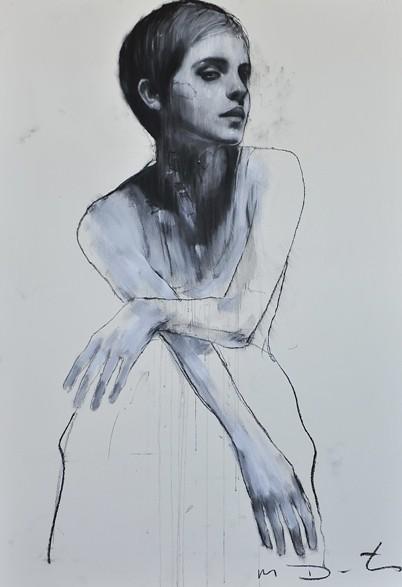 Изображение 25. Эмма Уотсон by Mark Demsteader.. Изображение № 25.