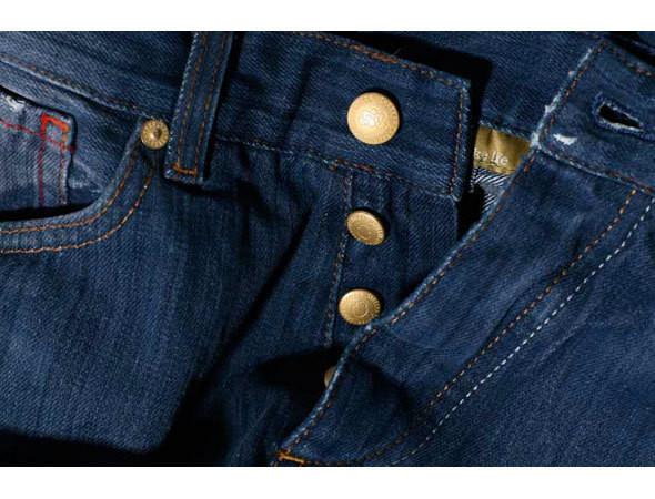 Изображение 81. Eco-fashion: 10 органических брендов.. Изображение № 88.
