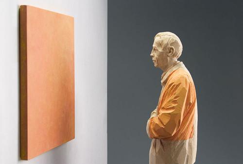 Скульпторы: Willy Verginer. Изображение № 2.