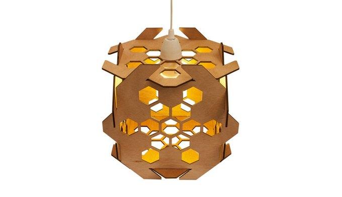 Болгарские дизайнеры создают мебель-головоломку. Изображение № 4.