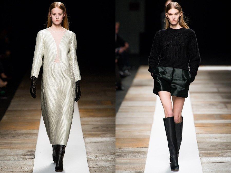 Неделя моды в Нью-Йорке: День 5. Изображение № 1.