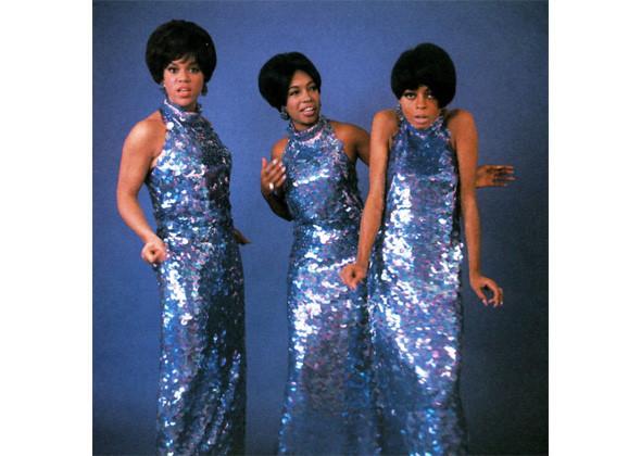 Группа The Supremes . Изображение № 15.
