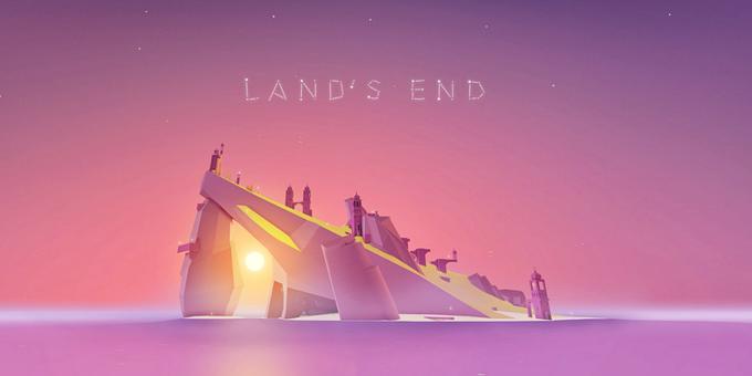 Создатели Monument Valley анонсировали игру для очков виртуальной реальности . Изображение № 1.