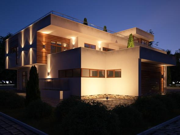 Aurora house. Изображение № 5.