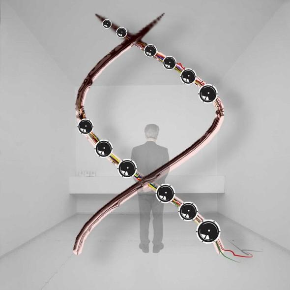 Новые идеи в гибридном искусстве. Изображение № 3.