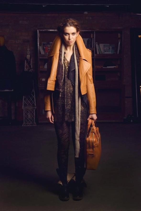 Лукбук: Магазин Cara&Co. Изображение № 5.
