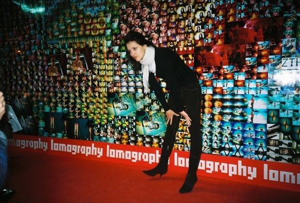 Этовам неигрушки! ИлиЛомография наФотоярмарке'09. Изображение № 93.