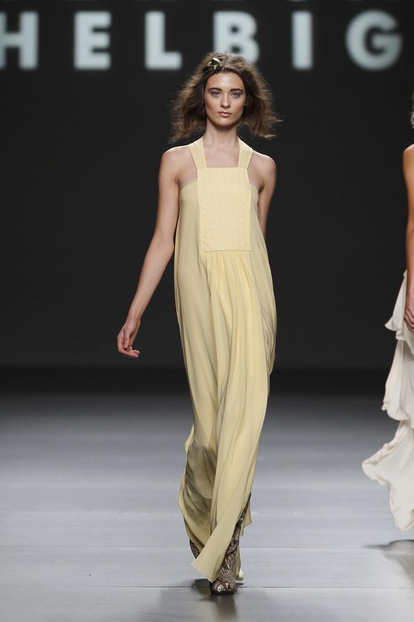 Madrid Fashion Week SS 2012: Teresa Helbig. Изображение № 27.