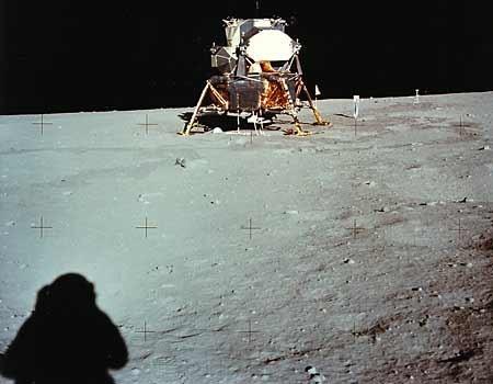 «Лунный заговор» или«Летали лиамериканцы наЛуну?». Изображение № 5.