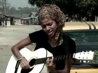 Nneka. Изображение № 3.